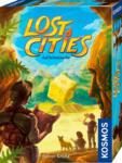 MediaMarkt KOSMOS Lost Cities - Auf Schatzsuche Spiel