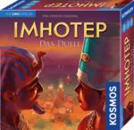 Media Markt KOSMOS Imhotep - Das Duell Spiel