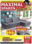 Hesebeck Discount-Profi Maximal Sparen - bis 17.08.2020