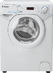 CANDY AQUA 1142D1S-S  (Spektrum: A+++ - D) A+  Waschmaschine (4 kg, 1100 U/Min., A+)