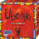 Media Markt KOSMOS 692339 Ubongo - Neue Edition 2015