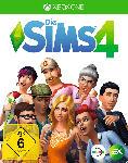 MediaMarkt Die Sims 4 - Standard Edition [Xbox One]