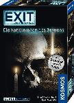 MediaMarkt KOSMOS EXIT - Das Spiel - Die Katakomben des Grauens - 2-teiliges Spiel Strategiespiel
