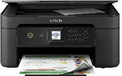 EPSON Expression Home XP-3100 Tintenstrahl (Epson Micro Piezo™-Druckkopf) Multifunktionsdrucker WLAN