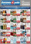 Getränke Quelle Wir geben die Mehrwertsteuersenkung natürlich vollständig an euch weiter! - bis 15.08.2020