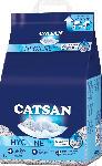 dm-drogerie markt CATSAN Hygiene Plus Katzenstreu, Nicht klumpend