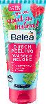 dm-drogerie markt Balea Duschpeeling Melone