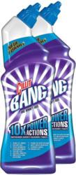 Cillit Bang WC Kraft Gel 2 x 750 ml -