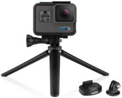 GoPro Tripod Mounts (inkl. 3-Way Tripod)