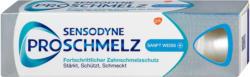 Sensodyne ProSchmelz Sanft Weiß Zahnpasta