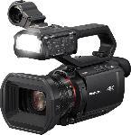 MediaMarkt PANASONIC HC-X2000E Camcorder 4K, FullHD , 24 fach opt. Zoom