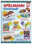 Spielmann Urlaubsspaß! - bis 14.08.2020