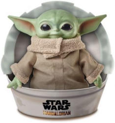 Star Wars - Plüsch Baby Yoda