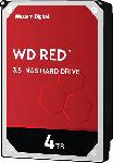 MediaMarkt WD Red™, 4 TB HDD, 3.5 Zoll, intern