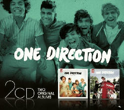 Up All Night / Take Me Home