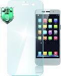 MediaMarkt Premium Crystal Glass für Huawei P20 lite