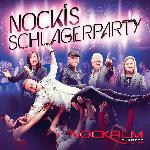 MediaMarkt Nockalm Quintett - Nockis Schlagerparty [CD]