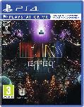 Saturn Tetris Effect (VR kompatibel)