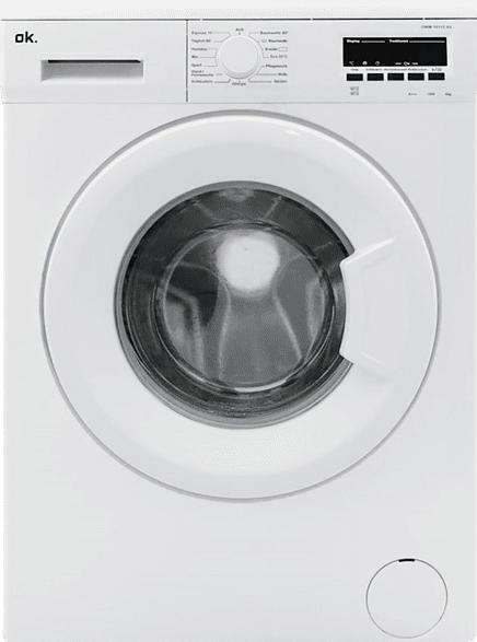 OK. OWM 16112 A3  Waschmaschine (6 kg, 1200 U/Min., A+++)