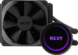 NZXT RL-KRM22-01 KRAKEN M22 120mm AiO CPU Wasserkühler, Schwarz