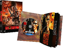 Red Scorpion - The Expendables Selection [Blu-ray + DVD]