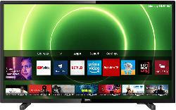 PHILIPS 32 PHS 6605/12 LED TV (Flat, 32 Zoll/80 cm, HD, SMART TV, Saphi)