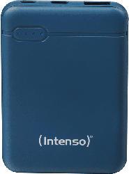 INTENSO XS5000 Powerbank 5.000 mAh Petrol