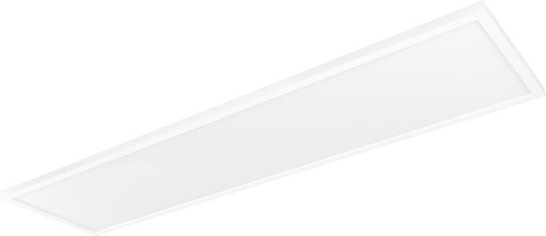 PHILIPS Hue White Amb. Aurelle Panelleuchte, Weiß