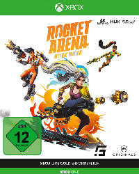 Rocket Arena Mythic Edition [Xbox One]
