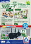 ALDI Nord Wochen Angebote - ab 10.08.2020