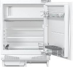 GORENJE RBIU6092AW Kühlschrank (A++, 142 kWh/Jahr, 820 mm hoch, Einbaugerät)