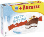 real kinder Pingui 8 x 30 = 240 g oder Milch-Schnitte 10 + 1 x 28 g = 308 g, jede Packung - bis 08.08.2020