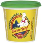 real Born Senf mittelscharf jeder 200-ml-Becher - bis 08.08.2020