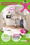 mömax Würselen Küchenaktion - bis 15.08.2020