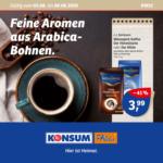 Konsum Dresden Wöchentliche Angebote - bis 08.08.2020