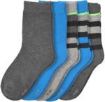 Ernsting's family 5 Paar Jungen Socken im Set (Nur online)