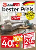Deutschlands bester XXXLutz Preis