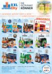 Getränke City Sommer, Sonne, Saft & Bier, Gartenparty garantiert! - XXL Süd - bis 14.08.2020