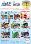 Getränke City Sommer, Sonne, Saft & Bier, Gartenparty garantiert! - XXL Ost - bis 14.08.2020