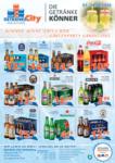 Getränke City Sommer, Sonne, Saft & Bier, Gartenparty garantiert! - Harlaching - bis 14.08.2020