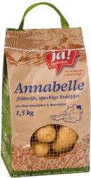 Ja! Natürlich Erdäpfel speckig 'Annabelle' aus Österreich