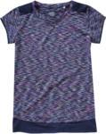 Ernsting's family Mädchen Sport-T-Shirt im Lagen-Look (Nur online)