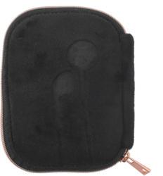 Kopfhörer-Tasche mit Reißverschluss
