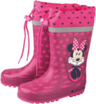 Ernsting's family Minnie Maus Gummistiefel mit Tunnelzug