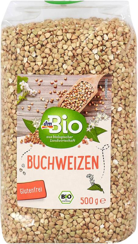dmBio Buchweizen