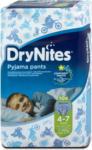 dm DryNites Pyjama Pants for Boys Nacht-Höschen (17-30 kg)