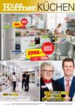Höffner Küchen Spezial - bis 25.08.2020