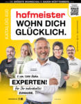 Hofmeister Wohn dich glücklich - bis 31.10.2020