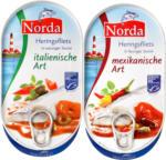 Nah&Frisch Norda Heringsfilets - bis 11.08.2020