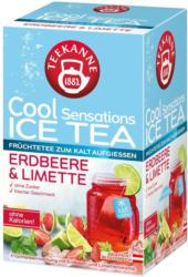 Teekanne Cool Sensation Erdbeere & Limette